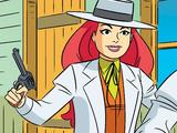Katherine Manser (Scooby-Doo Team-Up)