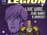 The Legion Vol 1 32