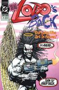 Lobo's Back 4