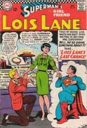 Lois Lane 69
