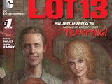 Lot 13 Vol 1 1