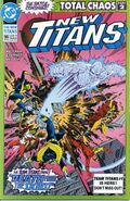New Titans 90