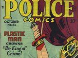 Police Comics Vol 1 83