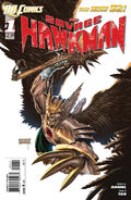 Savage Hawkman Vol 1 1