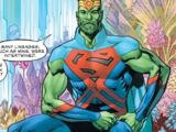 Super-Martian (Earth 32)