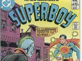 Superboy Vol 2 23