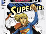Supergirl Vol 6 0