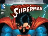 Superman Vol 3 50