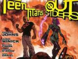 Teen Titans/Outsiders: The Insiders (Collected)