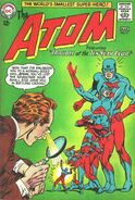 The Atom Vol 1 11