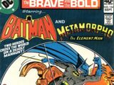 The Brave and the Bold Vol 1 154