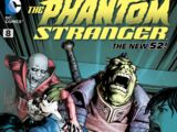 The Phantom Stranger Vol 4 8