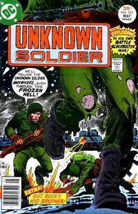 Unknown Soldier Vol 1 205