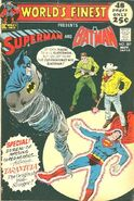 World's Finest Comics 207