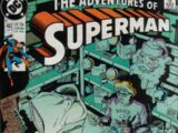 Adventures of Superman Vol 1 462