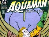 Aquaman: Time and Tide Vol 1 4
