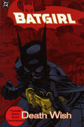 Batgirl Deathwish 001