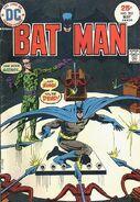 Batman 263