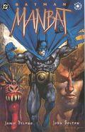 Batman Manbat 2