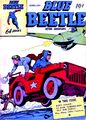 Blue Beetle Vol 1 30
