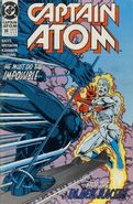 Captain Atom Vol 2 38