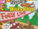 Cartoon Network Presents Vol 1 15