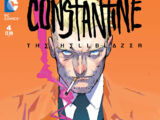 Constantine: The Hellblazer Vol 1 4