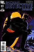 Detective Comics Vol 1 874