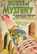 House of Mystery v.1 144