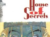 House of Secrets Vol 2 4
