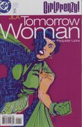 JLA - Tomorrow Woman Vol 1 1