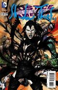 Justice League of America Vol 3 7.3 Shadow Thief