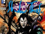 Justice League of America Vol 3 7.3: Shadow Thief