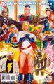 Justice Society of America v.3 26C