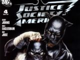 Justice Society of America Vol 3 4