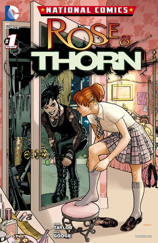 File:National Comics Rose and Thorn Vol 1 1.jpg