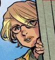 Patty Spivot The Flash Why You? 0001