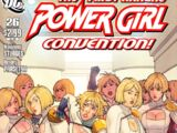 Power Girl Vol 2 26