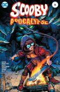 Scooby Apocalypse Vol 1 6