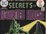 Secrets of Haunted House Vol 1