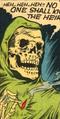 Skeleton Earth-X 01