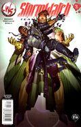 Stormwatch Team Achilles 3