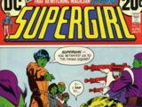 Supergirl Vol 1 5
