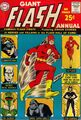 The Flash Annual Vol 1 1