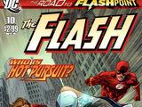 The Flash Vol 3 10