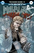 The Hellblazer Vol 1 16