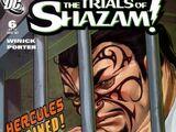 The Trials of Shazam! Vol 1 6