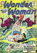 Wonder Woman Vol 1 117