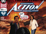 Action Comics Vol 1 1009