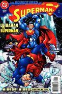 Adventures of Superman Vol 1 604